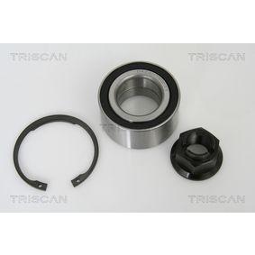 Kit cuscinetto ruota TRISCAN 8530 27115 comprare e sostituisci