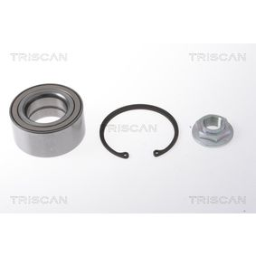 Wheel Bearing Kit 8530 27207 for VOLVO 850 at a discount — buy now!