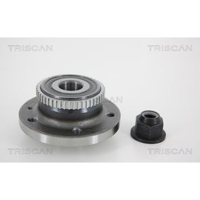 Kit cuscinetto ruota TRISCAN 8530 27212 comprare e sostituisci