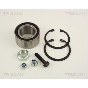 комплект колесен лагер TRISCAN 8530 29003 купете и заменете