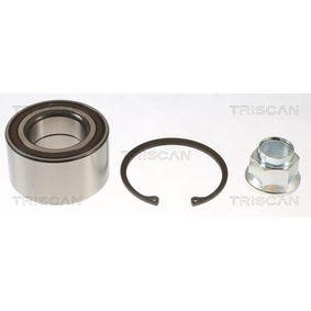 Kit cuscinetto ruota TRISCAN 8530 41103 comprare e sostituisci
