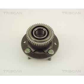 Kit cuscinetto ruota TRISCAN 8530 50215 comprare e sostituisci