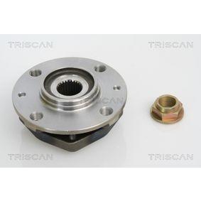 Kit cuscinetto ruota TRISCAN 8530 65107 comprare e sostituisci