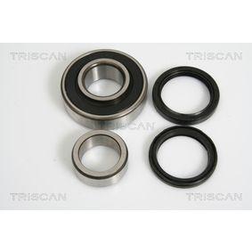 Kit cuscinetto ruota TRISCAN 8530 69205 comprare e sostituisci