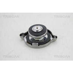 Tappo, Radiatore TRISCAN 8610 2 comprare e sostituisci