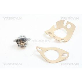 acheter TRISCAN Thermostat d'eau 8620 1091 à tout moment