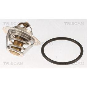 kúpte si TRISCAN Termostat chladenia 8620 7188 kedykoľvek