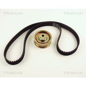 Ressort de suspension 8750 1191 à un rapport qualité-prix TRISCAN exceptionnel