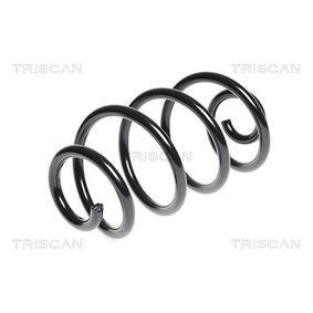 Molla sospensione autotelaio TRISCAN 8750 1480 comprare e sostituisci