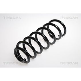 buy and replace Coil Spring TRISCAN 8750 2774