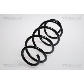 Ressort de suspension 8750 2803 à un rapport qualité-prix TRISCAN exceptionnel