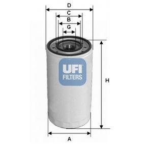 Olejový filter 23.302.00 kúpiť - 24/7