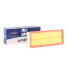 Luftfilter UFI 30.187.00 kaufen und wechseln