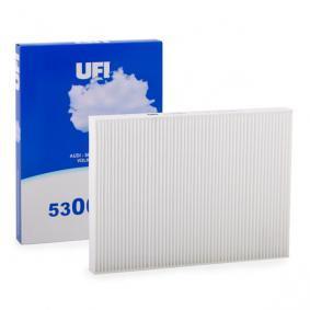 Køb UFI Kabineluftfilter 53.006.00