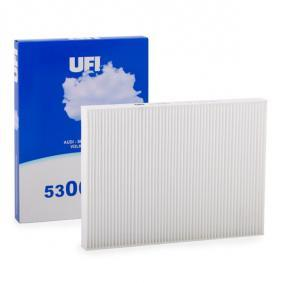 Cumpărați Filtru, aer habitaclu UFI 53.006.00