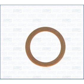 buy and replace Seal, oil drain plug AJUSA 21010600