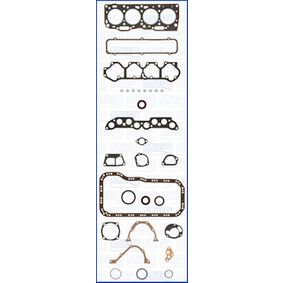 køb AJUSA Komplet pakningssæt, motor 50067700 når som helst