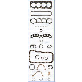 buy AJUSA Full Gasket Set, engine 50067700 at any time