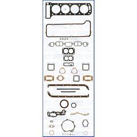 buy AJUSA Full Gasket Set, engine 50105500 at any time