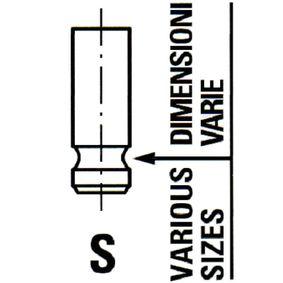 IPSA всмукателен клапан VL197500 купете онлайн денонощно