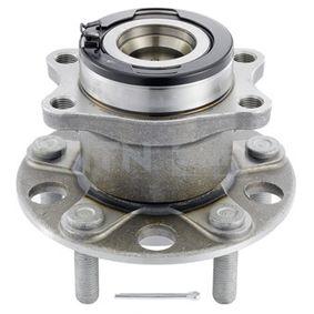 Radlagersatz SNR R186.10 Pkw-ersatzteile für Autoreparatur