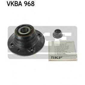 Wiellagerset VKBA 968 - zoek, vergelijk de prijzen en bespaar!