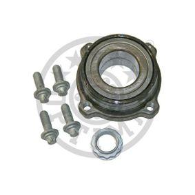 Kit cuscinetto ruota 502702 con un ottimo rapporto OPTIMAL qualità/prezzo