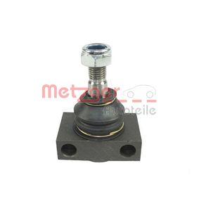 Testa barra d'accoppiamento METZGER 84030708 comprare e sostituisci