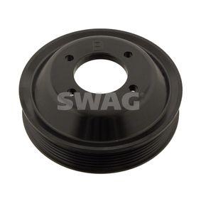 SWAG Puleggia, Pompa acqua 20 93 0125 acquista online 24/7