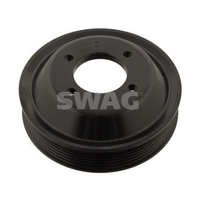 köp SWAG Remskiva, vattenpump 20 93 0125 när du vill