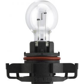 compre PHILIPS Lâmpada, luz traseira de nevoeiro 12085C1 a qualquer hora