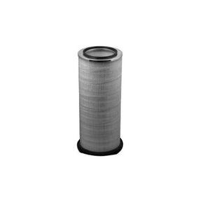 Vzduchový filter MAHLE ORIGINAL LX 457 v zľave – kupujte hneď!