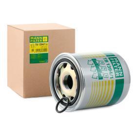 Beställ TB 1394/1 x MANN-FILTER Lufttorkarpatron, kompressorsystem nu