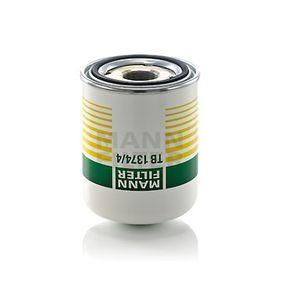 Buy MANN-FILTER Air Dryer Cartridge, compressed-air system TB 1374/4 x