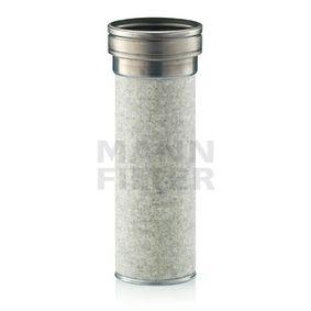 H 617 n MANN-FILTER Filter, Arbeitshydraulik sofort bestellen