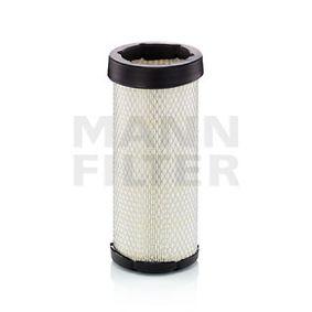 H 617 n MANN-FILTER Filtro, sistema hidráulico operador comprar ahora