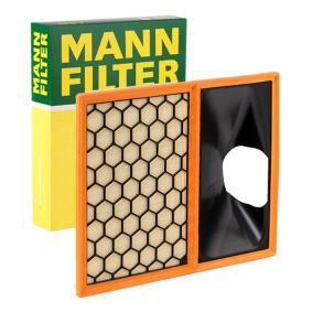 Compre MANN-FILTER Filtro de ar C 40 002