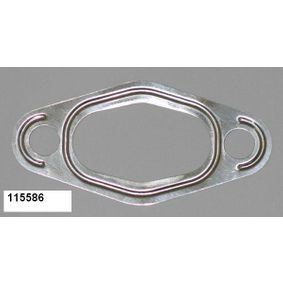 WAHLER Dichtung, Leitung AGR-Ventil 110156D5 Günstig mit Garantie kaufen