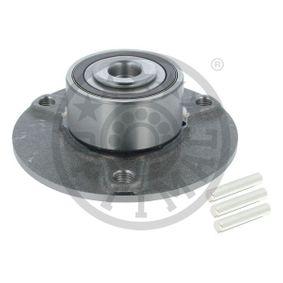 Kit cuscinetto ruota OPTIMAL 401133 comprare e sostituisci