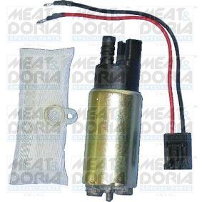 Compre e substitua Bomba de combustível MEAT & DORIA 76416