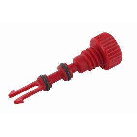 Vis, bouchon de radiateur V30-1897 à un rapport qualité-prix VAICO exceptionnel