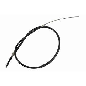комплект спирачно феродо, дискови спирачки VAICO V10-8168-1 купете и заменете