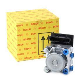 köp BOSCH Hydraulikenhet, bromssystem 0 265 232 239 när du vill