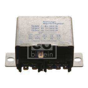 buy FEBI BILSTEIN Hazard Lights Relay 35875 at any time