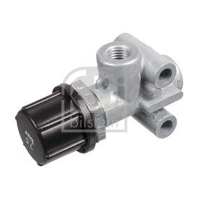 buy FEBI BILSTEIN Change-Over Valve, exhaust-gas door 35530 at any time