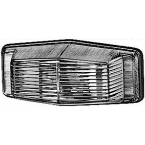 köp HELLA Parkeringsljus 2PF 001 321-011 när du vill