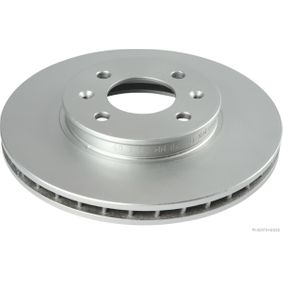 Brake Disc J3300339 HERTH+BUSS JAKOPARTS Secure payment — only new parts