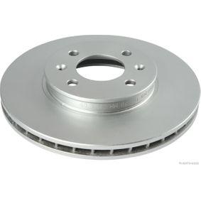Disco de travão J3300339 HERTH+BUSS JAKOPARTS Pagamento seguro — apenas peças novas