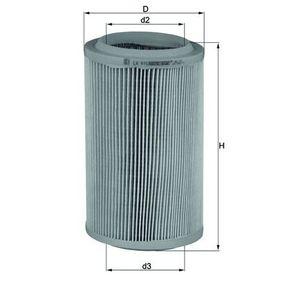 Filtro aria LX 915 per ALFA ROMEO 166 a prezzo basso — acquista ora!