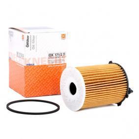 Ölfilter OX 171/2D KNECHT Sichere Zahlung - Nur Neuteile